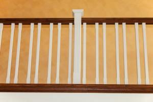 Placări de scări interioare